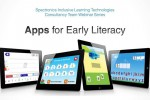Apps for Early Literacy Series