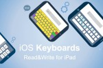 ReadWrite for iPad Keyboard
