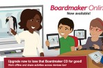 Boardmaker Online: Upgrade now to lose that Boardmaker CD for good!