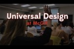 Universal Design for Learning in Higher Education