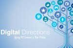 Digital Directions #2 – My Top Picks